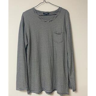 ピースマイナスワン(PEACEMINUSONE)のSTさん専用PRAGMATIC サイズ2   gdragon着用(Tシャツ/カットソー(七分/長袖))