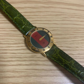 Gucci - 極美品 GUCCI レディース 腕時計