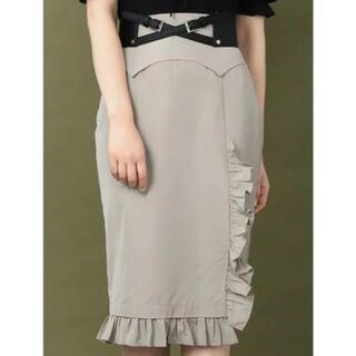 イートミー(EATME)のEATME スカート(ひざ丈スカート)