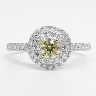 Tiffany & Co. - ティファニー ダイヤモンド ソレストリング です。