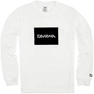 ダイワ(DAIWA)のDAIWA  ボックスロゴTシャツ ロングスリーブ  WM(Tシャツ/カットソー(七分/長袖))