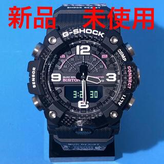 G-SHOCK - 【新品•未使用】CASIO G-SHOCK GG-B100BTN バートンコラボ