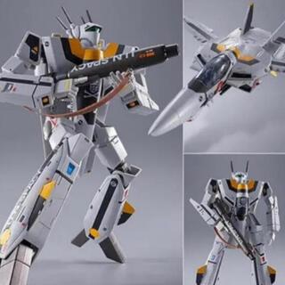 マクロス(macros)のDX超合金 マクロス VF-1S バルキリー ロイ・フォッカースペシャル 6体(アニメ/ゲーム)