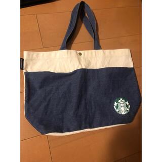 スターバックスコーヒー(Starbucks Coffee)のスターバックス  トートバック(トートバッグ)