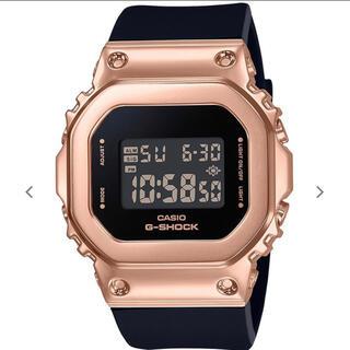 ジーショック(G-SHOCK)の新品 G-SHOCK GM-S5600PG-1JF Gショック(腕時計(デジタル))