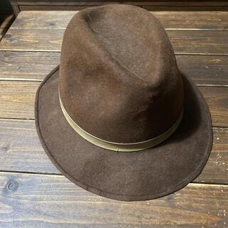 ダブルアールエル(RRL)のハット 帽子(ハット)