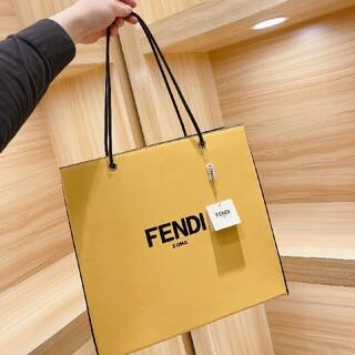 FENDI - フェンディ ハンドバッグ ショルダーバッグ ブックトート