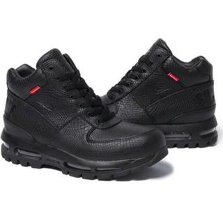 Supreme - Supreme Nike Air Max Goadome Black 28㎝