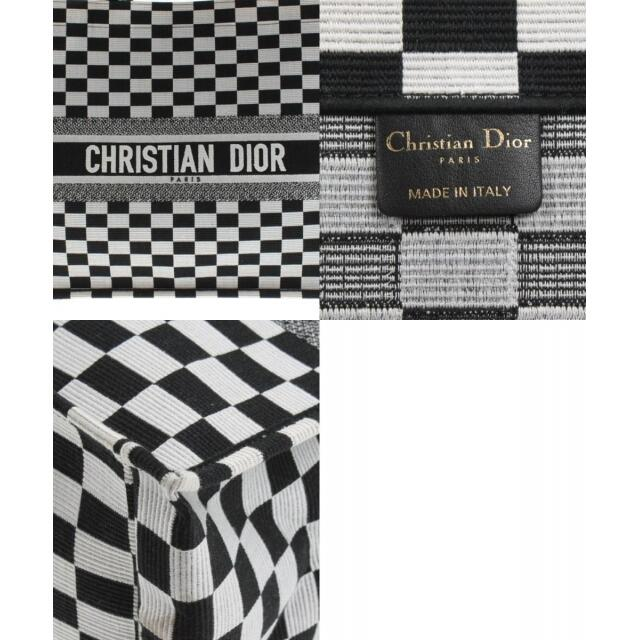 Christian Dior(クリスチャンディオール)のChristian Dior  トートバッグ レディース レディースのバッグ(トートバッグ)の商品写真