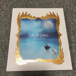 クレドポーボーテ(クレ・ド・ポー ボーテ)のクレドポー 2020クリスマス限定ショッパー(ショップ袋)