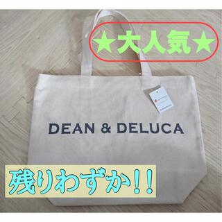 DEAN & DELUCA - 大人気⭐️DEAN&DELUCA大トートバッグ 生成