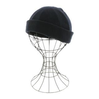 グッチ(Gucci)のGUCCI ニットキャップ・ビーニー メンズ(ニット帽/ビーニー)