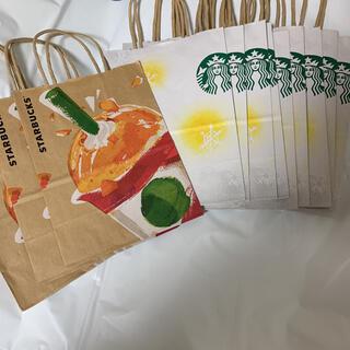 スターバックスコーヒー(Starbucks Coffee)のスタバ ショッパー(ショップ袋)
