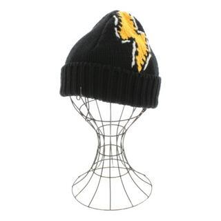 プラダ(PRADA)のPRADA ニットキャップ・ビーニー メンズ(ニット帽/ビーニー)