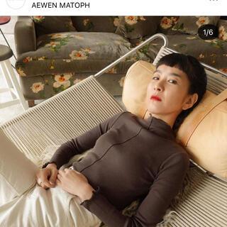 UNITED ARROWS - AEWEN MATOPH×dodo カットソー