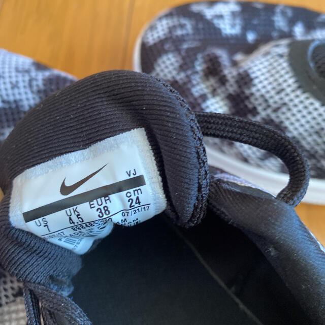 NIKE(ナイキ)の新品未使用!NIKE スニーカー レディースの靴/シューズ(スニーカー)の商品写真