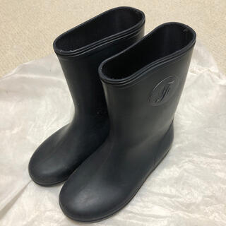 ファミリア(familiar)のファミリア 長靴(紺・子供用)(長靴/レインシューズ)