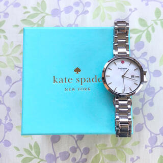 kate spade new york - kate spade ♠︎ NEW YORK  ㉗ 腕時計・稼動品✨