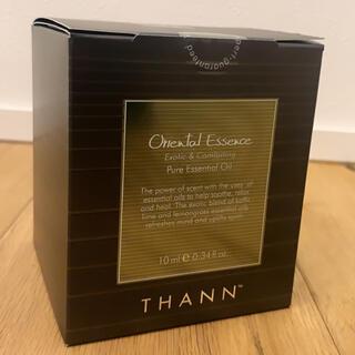 タン(THANN)のTHANN エッセンシャルオイル OE Oriental Essence (アロマ/キャンドル)