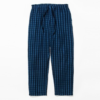 キャリー(CALEE)のCALEE OLD JAPAN DIE DOBBY KUNGFU PANTS(その他)