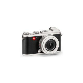 ライカ(LEICA)のライカ Leica 19313 ライカCL シルバー プライムキット 18mm (デジタル一眼)