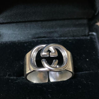 シルバー925 オシャレリング指輪