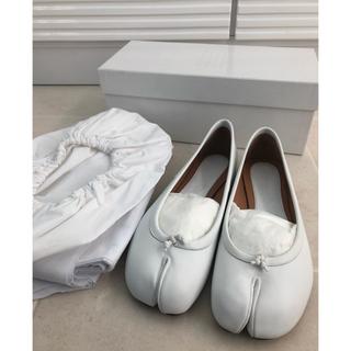 Maison Martin Margiela - 新品未使用 Maison Margiela マルジェラ 足袋 バレエ 36サイズ