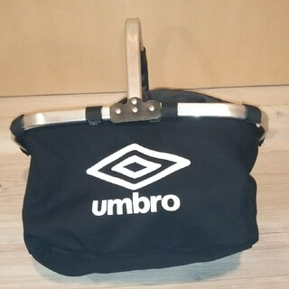 UMBRO - アンブロ ピクニックバスケット