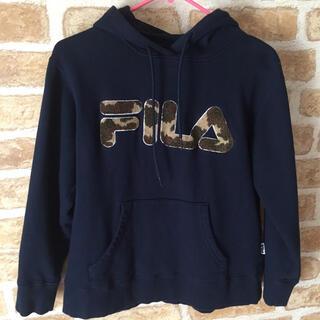 フィラ(FILA)のフィラ パーカー(パーカー)