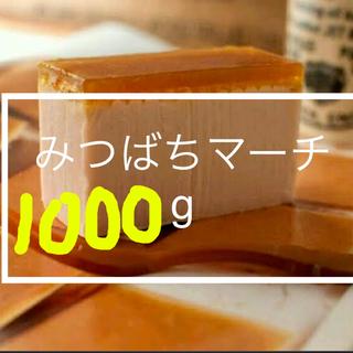 ラッシュ(LUSH)のみつばちマーチ lush 石鹸 1000g(ボディソープ/石鹸)