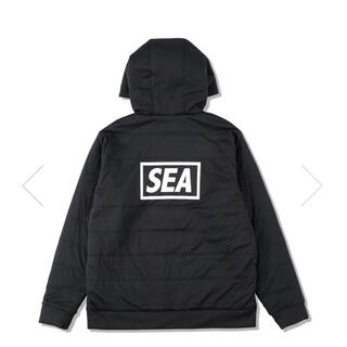 SEA - windandsea Snowpeak wind and sea WDS XL②