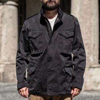 ストーンアイランド(STONE ISLAND)の【定価200,000】Ten-c/テンシー Field Jacket+ライナー(ミリタリージャケット)