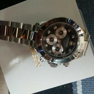 カシオ(CASIO)のJ.HARRISON メンズウォッチ(腕時計(アナログ))