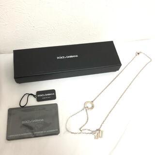 DOLCE&GABBANA - DOLCE&GABBANA ドルガバ 小物 アクセサリー ネックレス 箱付き