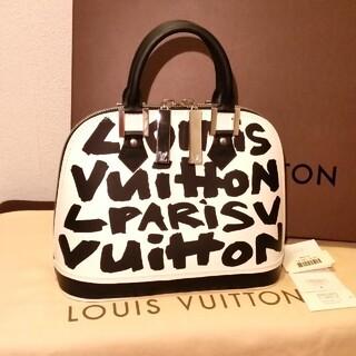 LOUIS VUITTON - 未使用 ハンドバッグ 希少品
