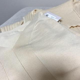 Ameri VINTAGE - 新品タグ付 HANDY KNIT DRESS SET