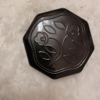 SHISEIDO (資生堂) - 資生堂パーラー 銀座限定 花椿 缶