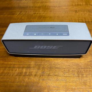 BOSE - BOSE sound link mini