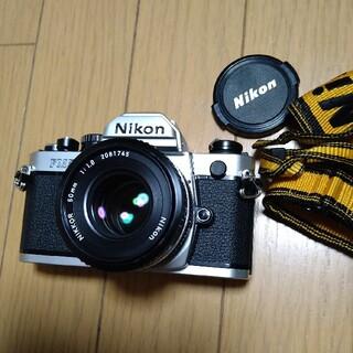 Nikon - ニコンNEW FM2  美品