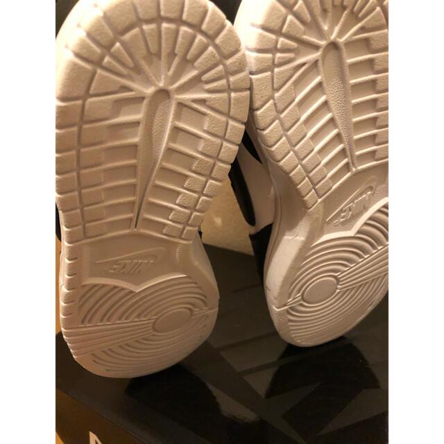 NIKE(ナイキ)のNIKE DUNK HIGH × AMBUSH メンズの靴/シューズ(スニーカー)の商品写真