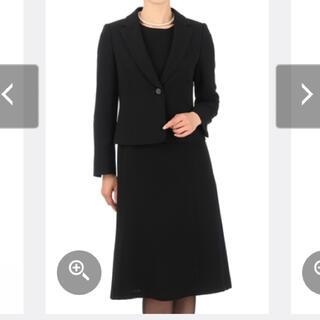SOIR - 東京ソワール ブラックフォーマル 喪服 礼服