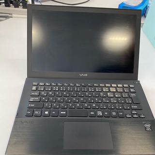 VAIO - VAIO pro11  VJP111B01N Corei5 Windows10