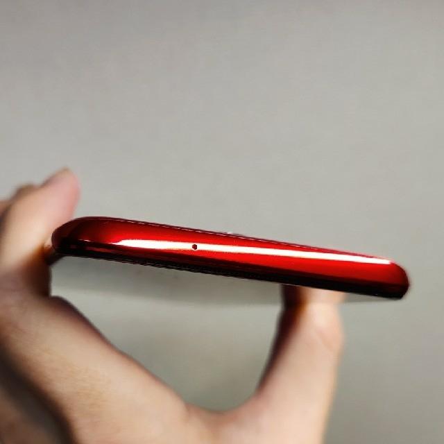 ANDROID(アンドロイド)のoneplus7 レッド 8GB/256GB スマホ/家電/カメラのスマートフォン/携帯電話(スマートフォン本体)の商品写真