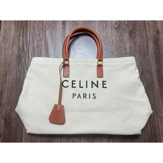 celine - CÉLINE キャンバスロゴ