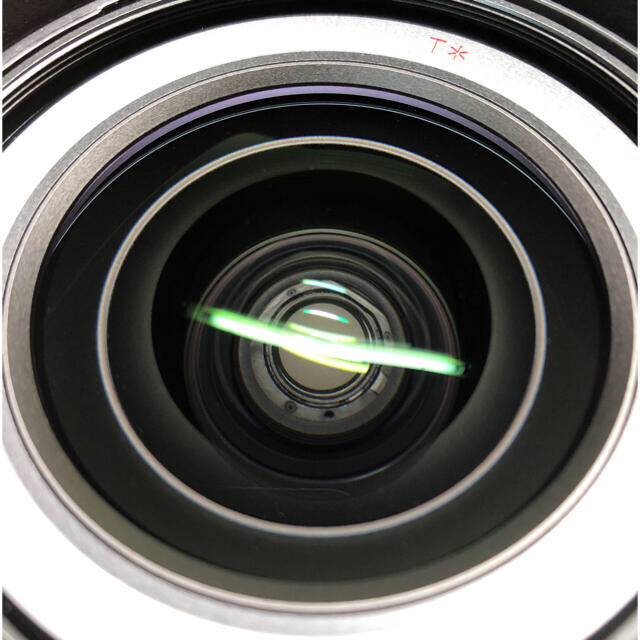 SONY(ソニー)のVario-Tessar T* FE 16-35mm F4 | Zeiss スマホ/家電/カメラのカメラ(レンズ(ズーム))の商品写真