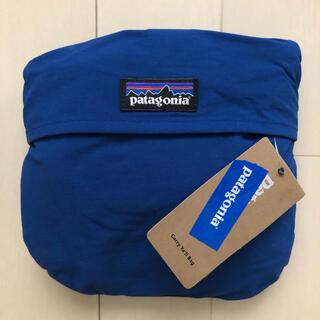 パタゴニア(patagonia)の最安値!入手困難!新品タグ付!パタゴニア carry ya'll bag バッグ(ショルダーバッグ)
