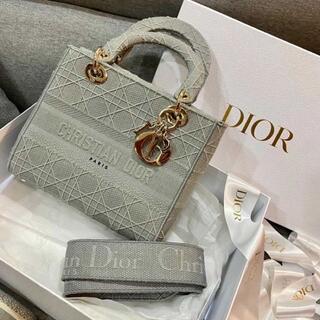 Christian Dior -  DIOR LADY D-LITE レディディオール