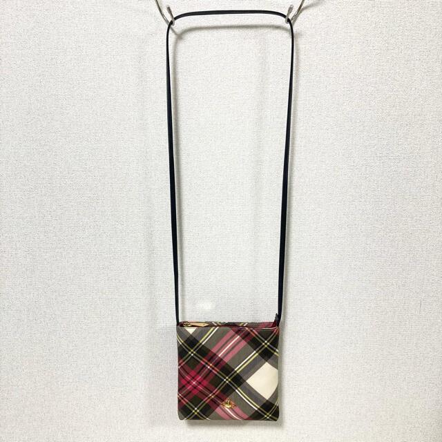 Vivienne Westwood(ヴィヴィアンウエストウッド)のヴィヴィアンウエストウッド ショルダーバッグ レディースのバッグ(ショルダーバッグ)の商品写真