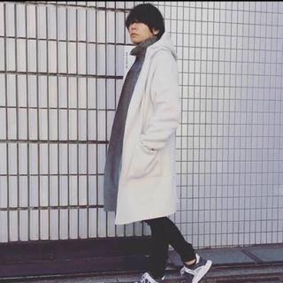 ヨウジヤマモト(Yohji Yamamoto)のjean paul knott コート(その他)
