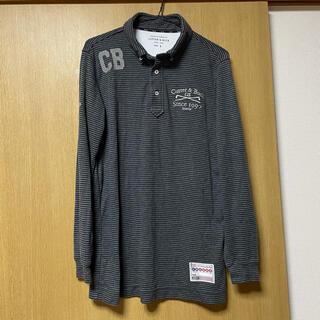カッターアンドバック(CUTTER & BUCK)の長袖シャツ(ウエア)